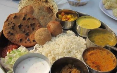 Indian Cuisine & the Culinary Magic of Rajasthan (Part 1)